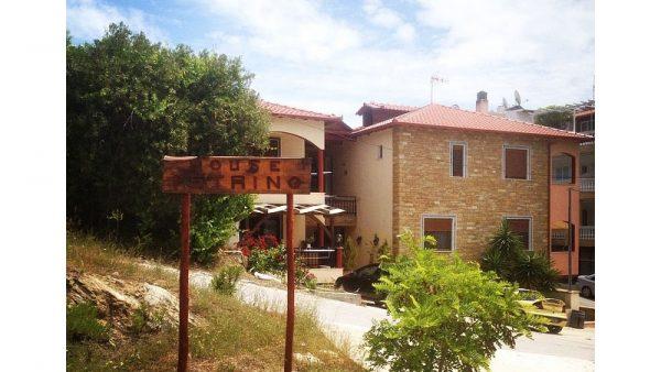 House Petrino - Sarti