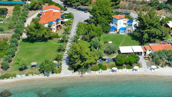 Hotel Villa Karavitsi - Neos Marmaras