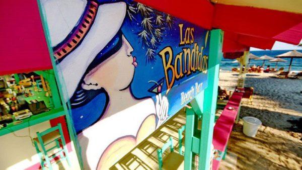 Las Bandidas Beach Bar