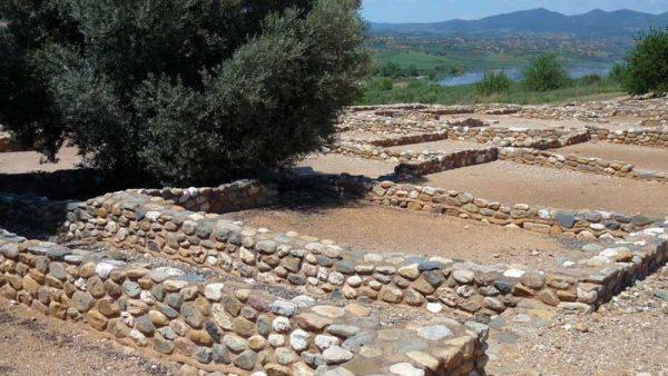 Ancient Olynthos - Halkidiki