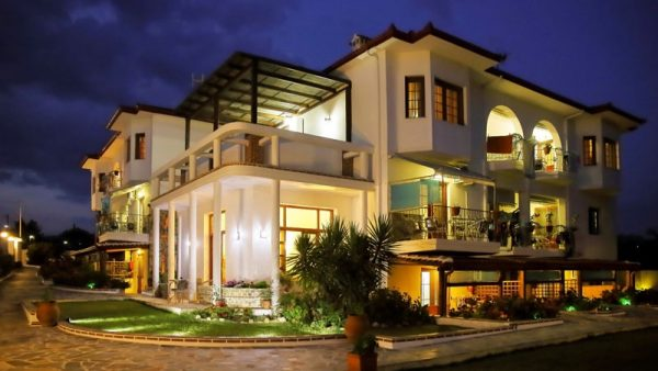 Peter's House - Nikiti